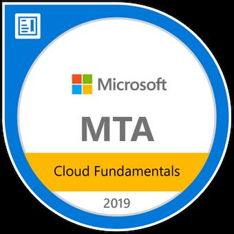 MTA-Cloud-Fundamentals-2019